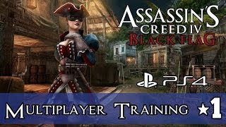 Multiplayer Training #1