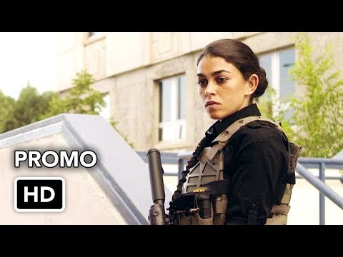 "The Brave (NBC) ""The Heroes We Need"" Promo HD"