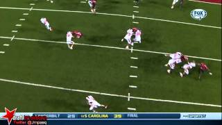 Sean Mannion vs Utah (2013)