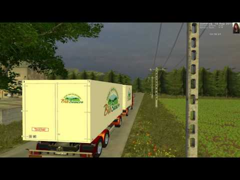 Scania R730 with cooling structure v1.7
