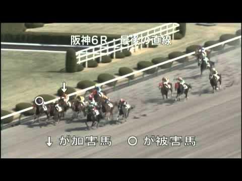 「[競馬]温厚そうなあの幸英明騎手が不服申し立てを行ったレースのパトロールビデオ。」のイメージ