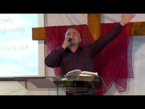 Փառաբանություն,Parabanutyun 06.04.2014 (видео)