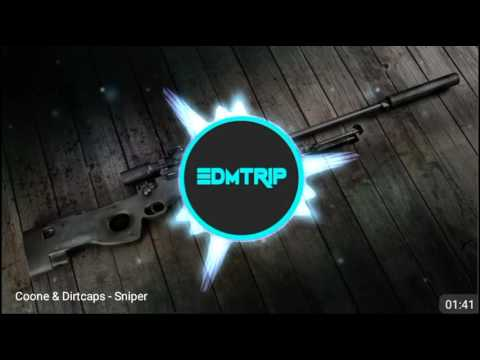 [Hardstyle] Coone & Dirtcaps - Sniper