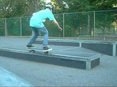East Brunswick Skatepark