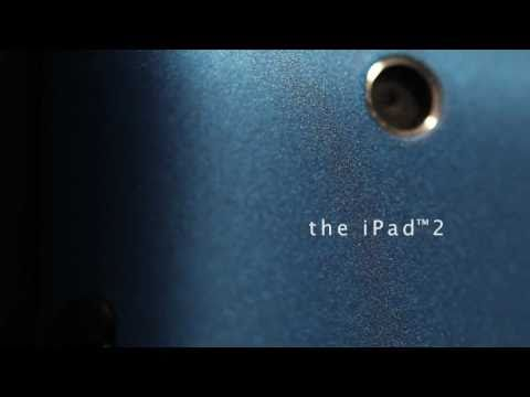 ColorWare   iPad 2 Design Options