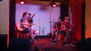 Video Soundcheck - Synthos XPS ( unplugged in Club Jam)