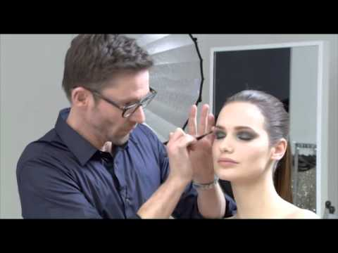 Make Up: Sascha Wobido - ArtDeco Make Up Tipps | Stad ...