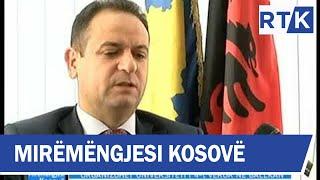 Mirëmëngjesi Kosovë - Drejtpërdrejt - Haxhi Gashi 19.09.2018