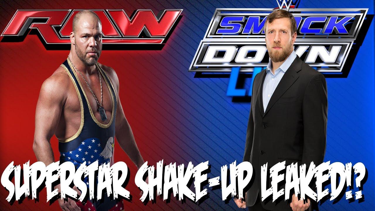 SuperStar Shake-Up Trades Leaked!?