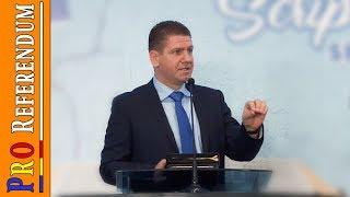 Marius Livanu – PRO Referendum (informatii UTILE)