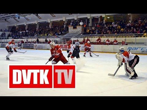 MOL 174 DVTK Jegesmedvék - Dunaújvárosi Acélbikák 5-2