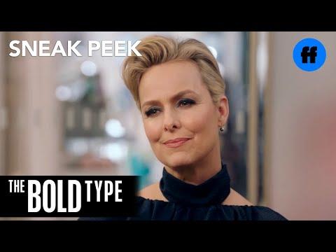 The Bold Type   Season 2, Episode 3 Sneak Peek: Jacqueline v. Cleo   Freeform