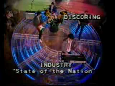 80's - Industry - State of the Nation  1984