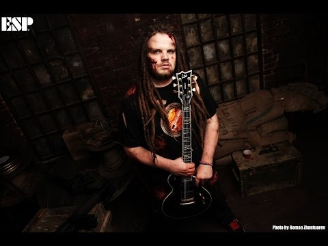 FIEND - Curse of Anubis. Guitar Playthrough. Melodic Death Metal