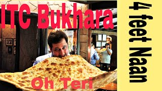 Rs 11,000 Lunch | OH TERI | BUKHARA | ft SWAD