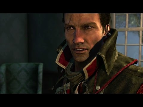 Assassin's Creed Rogue - Story Trailer #2