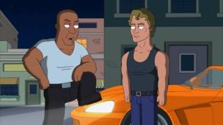 Nonton American Dad! The Fast and Furious Part 2 Film Subtitle Indonesia Streaming Movie Download