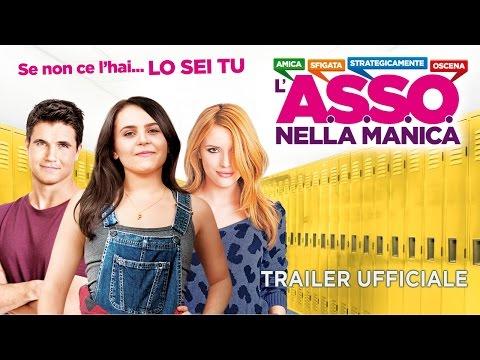 L' A.S.S.O. nella manica - Trailer italiano ufficiale [HD]