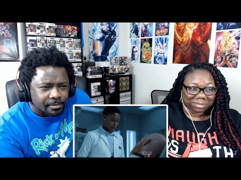 Black Lightning 3x5 REACTION/DISCUSSION!! {The Book of Occupation: Chapter Five}