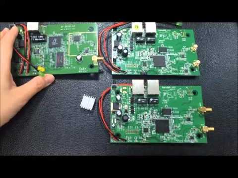 High Power Outdoor CPE /AP Router/ Bridge MIMO   Aisha999 V03