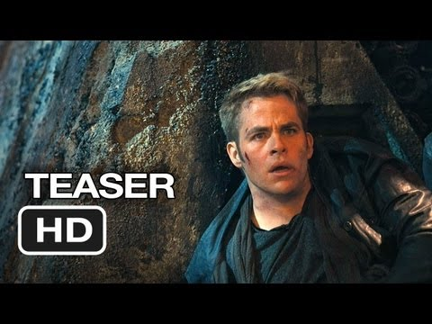 Star Trek Sequel - Subscribe to TRAILERS: http://bit.ly/sxaw6h Subscribe to COMING SOON: http://bit.ly/H2vZUn Star Trek Into Darkness Official TEASER - Announcement (2013) - Ch...
