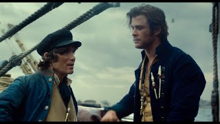 Nonton In the Heart of the Sea (2015) Official Trailer 3 [HD] Film Subtitle Indonesia Streaming Movie Download