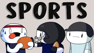 My Thoughts on Sports - YouTube