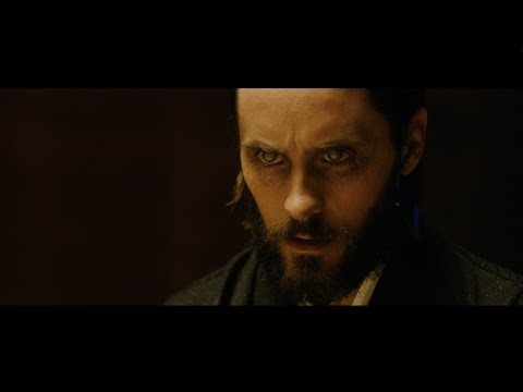 Blade Runner 2049 (Featurette 'Jared Leto')
