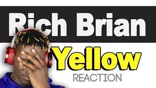 Video TM Reacts Rich Brian - Yellow (2LM Reaction) MP3, 3GP, MP4, WEBM, AVI, FLV Agustus 2019