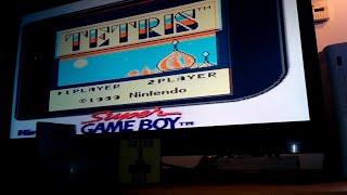 Tetris: Type B [Level 7 / High 2] (Game Boy) by RetroRob