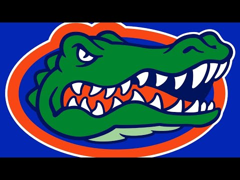 Tuddle University Of Florida Gators Podcast Episode 1