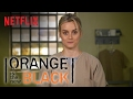 Orange Is The New Black (Two Lies and a Truth - Piper)