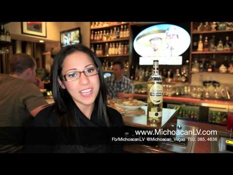 The Largest Selection of Tequila | Best Tequila Bar Las Vegas pt. 9