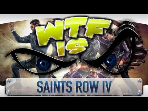 row - TotalBiscuit takes a look at the latest in the Saints Row series, Saints Row 4, a super-powered open-world gangster game that forgot what restraint meant. Ge...