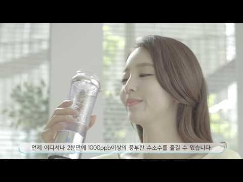 제품 홍보 영상