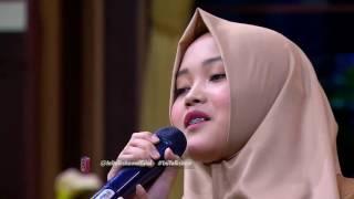 "Video Putri Delina Anak Sule Nyanyi ""Say You Won't Let Go"" Keren Banget MP3, 3GP, MP4, WEBM, AVI, FLV September 2018"