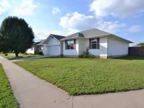 2929 W Melbourne St, Springfield, MO Real Estate For Sale - Springfield, MO HUD Homes