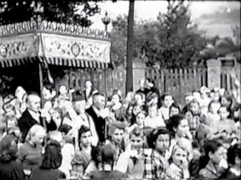1935-1940: Illingen / Saar - Historische Aufnahmen TEIL 2/2