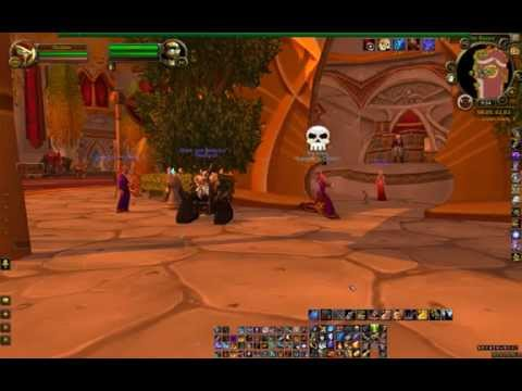 Blizzard has a difficult time detecting bots in World of Warcraft.
