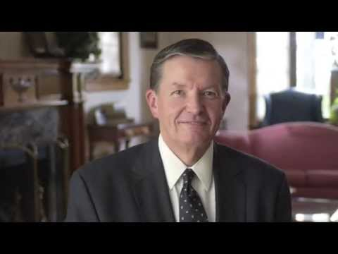 Whoosh Cecil: President Samuelson Legacy 2003-2014