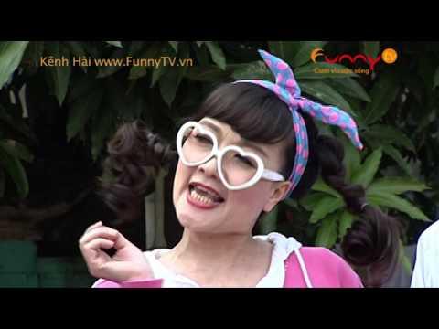 Trailer Hài Tết 2015 - Ba Bà Đại Chiến - Vân Dung, Quốc Khanh