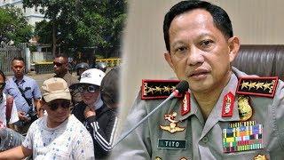 Video Boncengkan Istri Tanpa Pakai Helm, Kapolri Tito Ditilang di Sarinah MP3, 3GP, MP4, WEBM, AVI, FLV Juni 2018