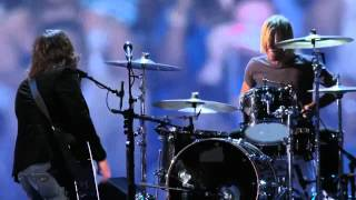 Foo Fighters Live At DNC Conference - My Hero & Walk
