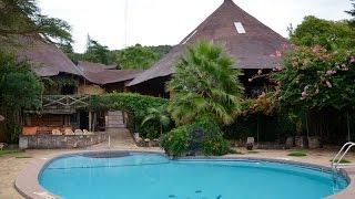 Maasai Mara Kenya  city pictures gallery : Mara Sopa Lodge I Masai Mara I Kenya Safari