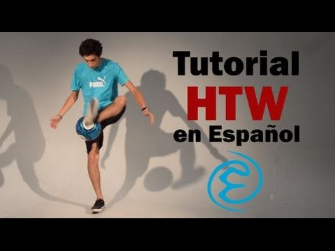 Como Hacer HTW Hop The World - Para Principiantes - Tutorial En Español