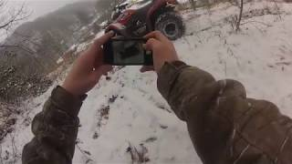3. ARCTIC CAT 150 SNOW RIP