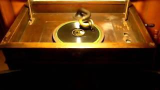 78s - Ella Fitzgerald - Sentimental Journey