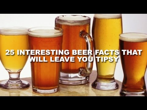 , title : '25 Interesting Beer Facts That Will Leave You Tipsy'