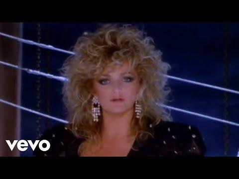 Bonnie Tyler - If You Were A Woman lyrics