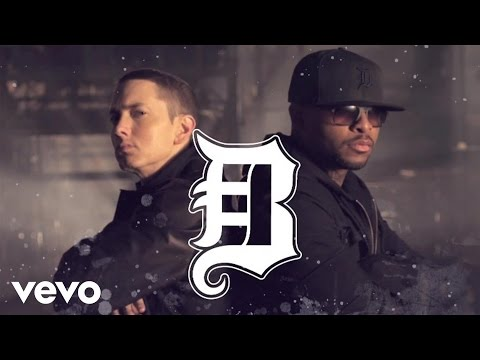 Bad Meets Evil feat. Eminem – Fast Lane